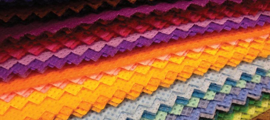 Nirmal Fibres P Ltd Manufacturers Of Polyester Staple