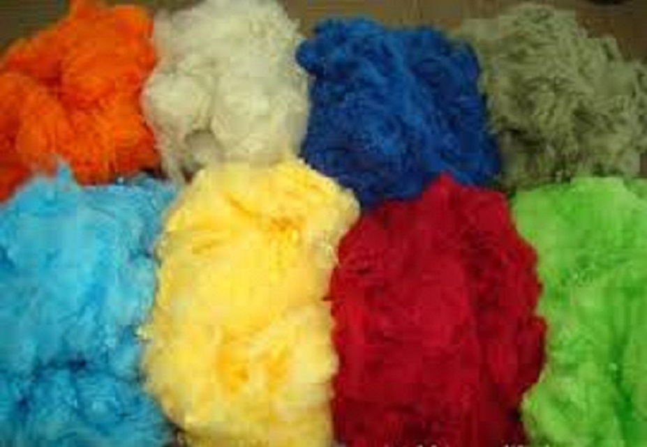 Polyester Staple Fibre Psf Manufactures From India