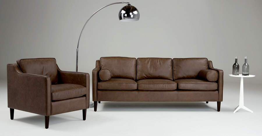 Superbe PVC Coated Synthetic Leather